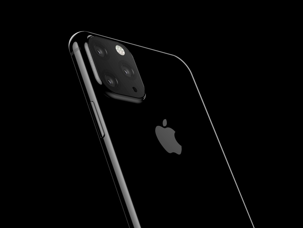 2020 年 iPhone 將搭載 120Hz 更新率 OLED 螢幕