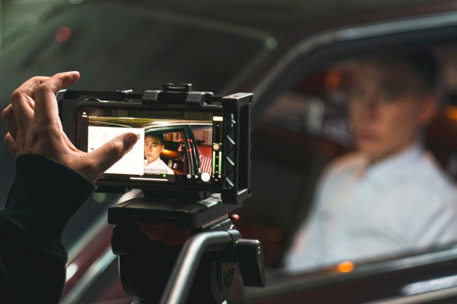 亞洲首部iPhone 電影《怪胎》前導片釋出,證明手機也能拍長片