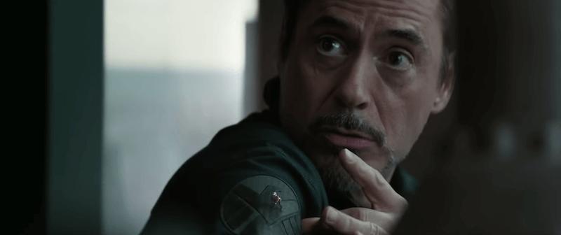薩諾斯會被蟻人爆菊?《復仇者聯盟4: 終局之戰》預告再釋出30秒新畫面