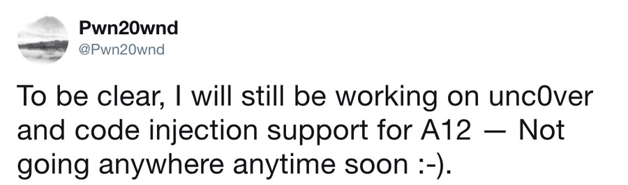 越獄之父Saurik 拒絕替A12 設備更新 Cydia Substrate ,要大家忘記Cydia