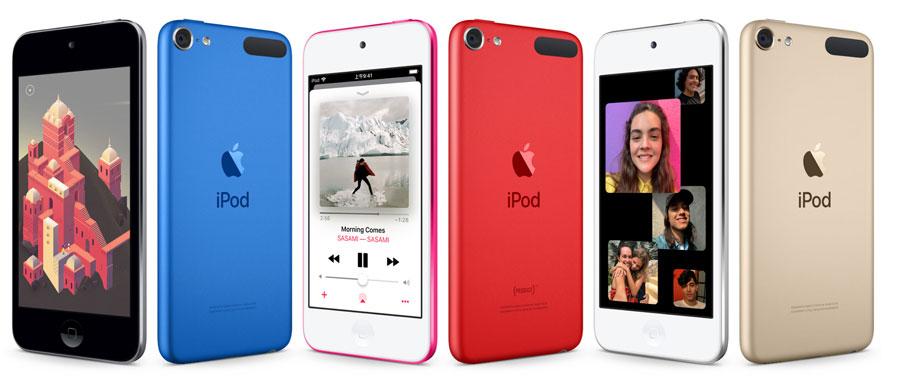 蘋果為何更新低價 2019 iPod Touch 7代,背後的原因到底是為了什麼?