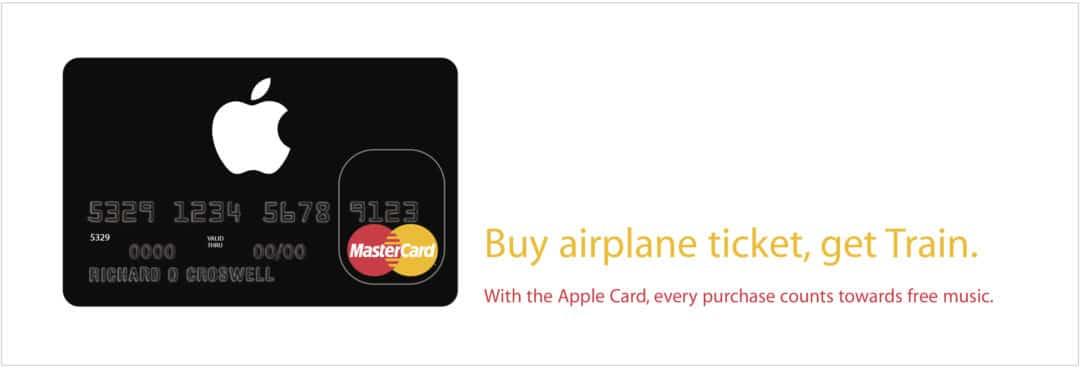 賈伯斯曾計畫推出Apple Card 信用卡,最終談判失敗被冰凍15 年