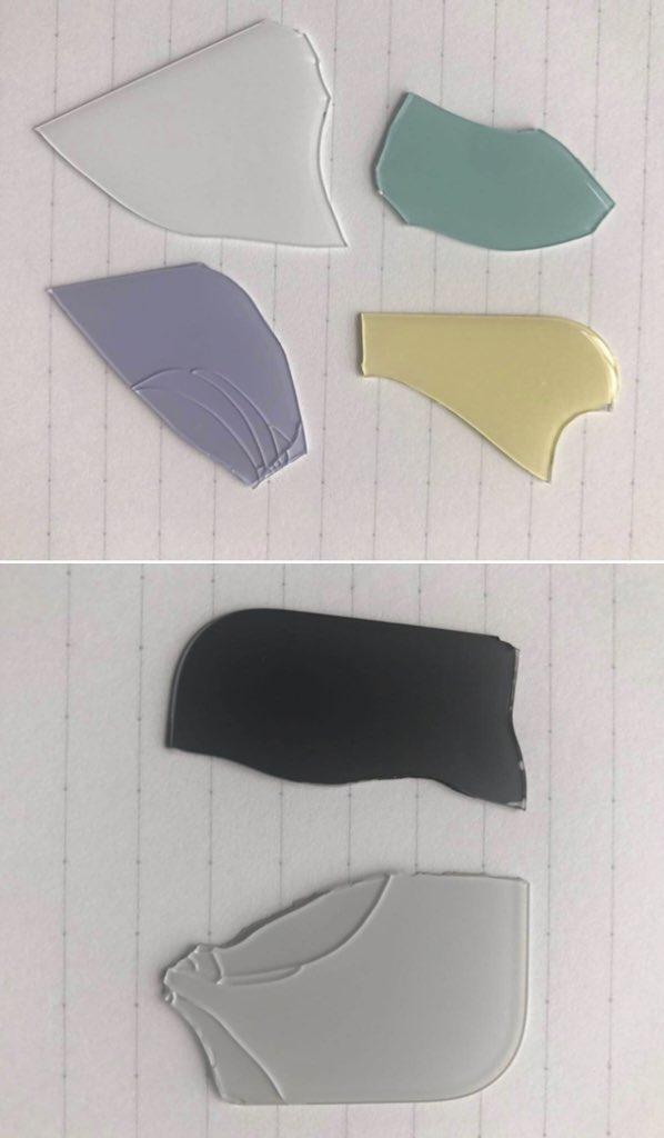 2019 年iPhone XR 六款顏色確定?加入新色「綠色和薰衣草紫色」取代舊色