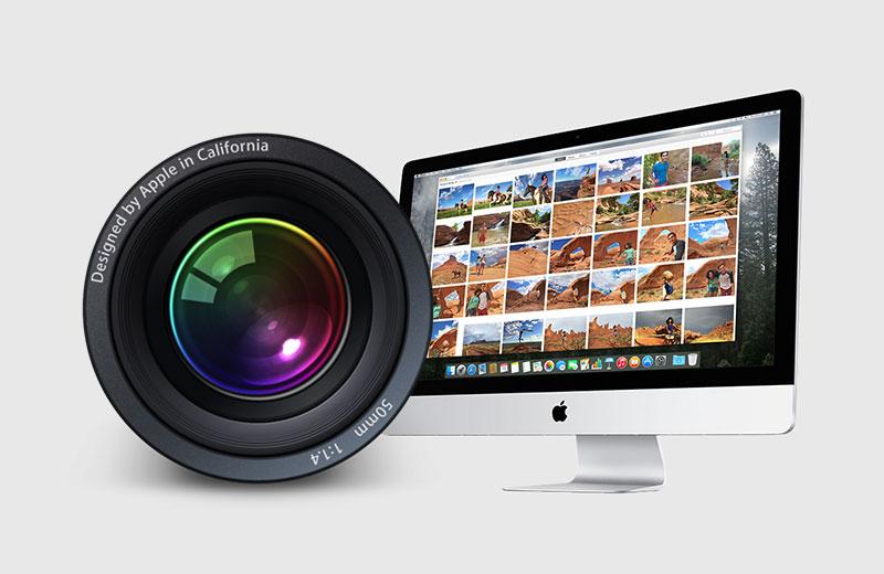 蘋果確定 Aperture 不再 macOS 10.15 或更高版本上支援,教你轉移方法