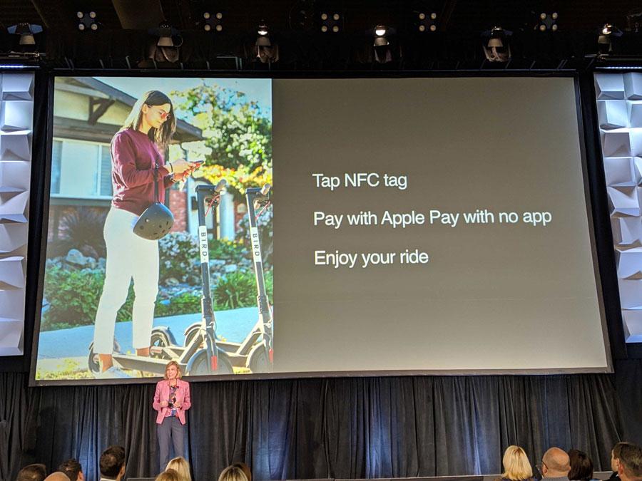 iPhone 刷悠遊卡和一卡通要成真? 蘋果宣佈Apple Pay 支援NFC 標籤付款