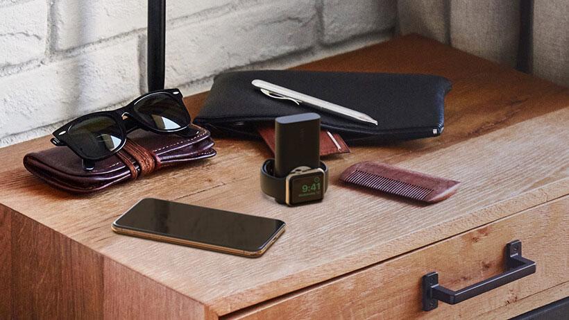 Belkin 推出Apple Watch 行動電源 Boost Up Charge Power Bank 2K