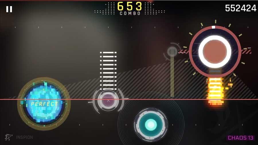 Cytus II 雷亞音樂節奏大作遊戲 iOS、Android 限時免費3