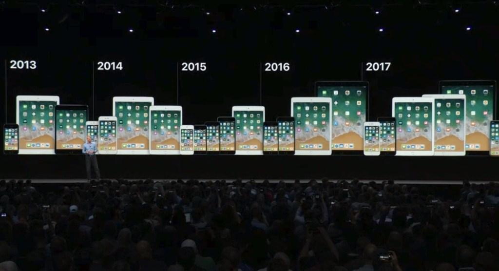 傳 iOS 13 將無法支援 iPhone 5s、6、SE 等舊設備可能性?分析有沒有可能