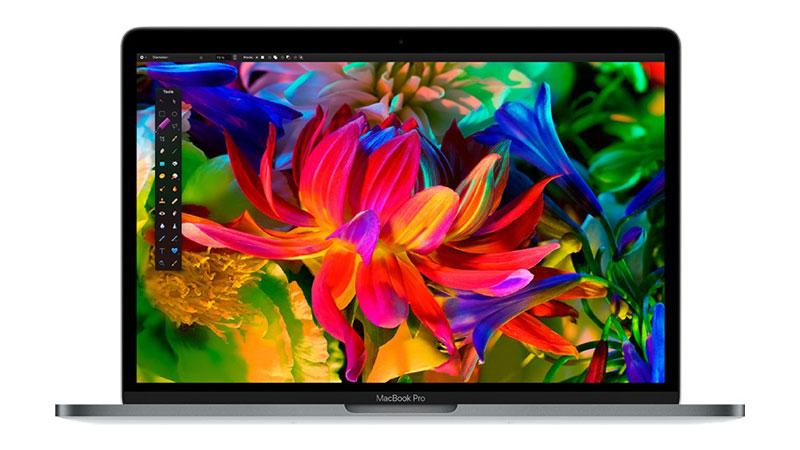 MacBook Pro 螢幕有救了!蘋果推出13 吋 MacBook Pro 螢幕背光維修方案