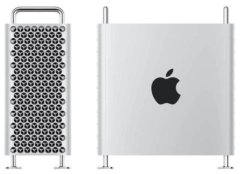 Mac Pro 蘋果主機