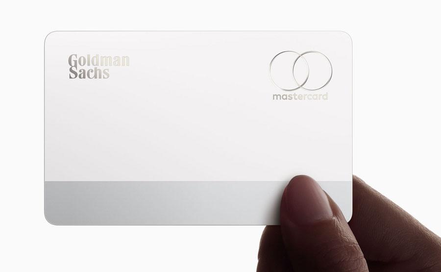 Apple Card採純鈦金屬材質製作?透過電子顯微鏡揭曉答案