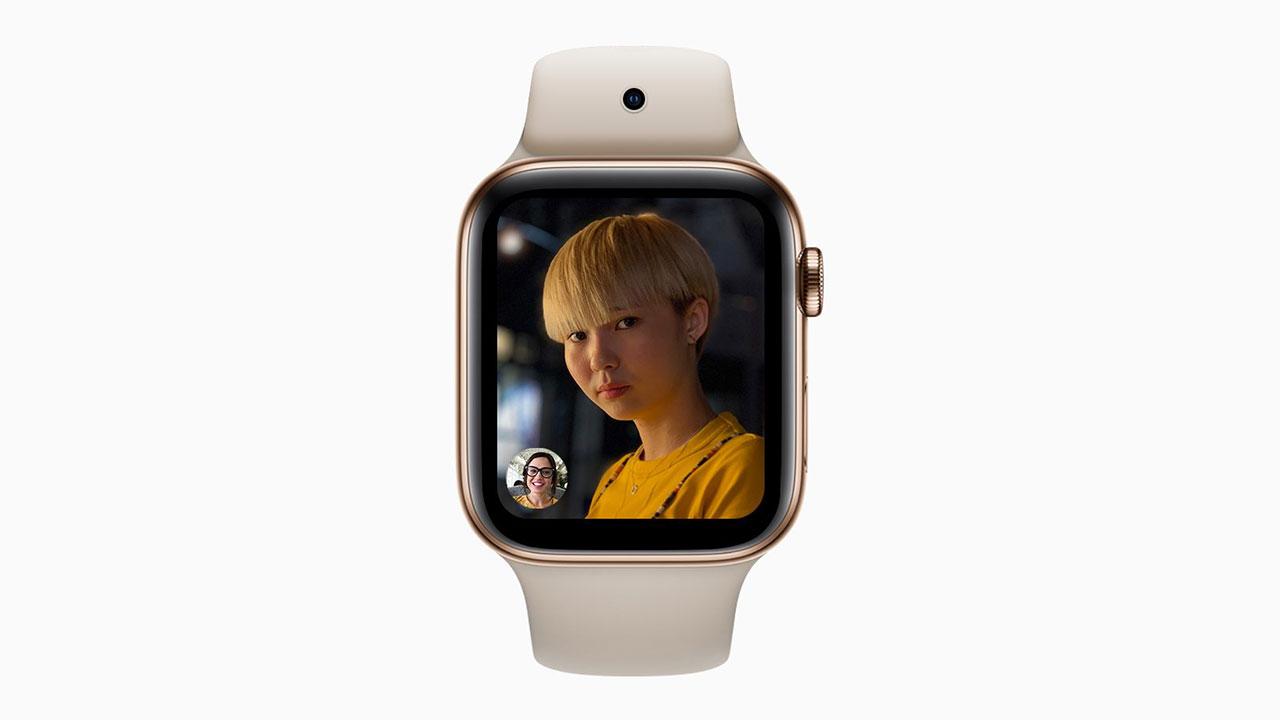 蘋果新專利顯示,替 Apple Watch 找到了實現鏡頭方法