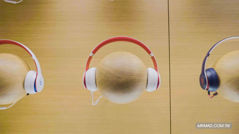 Apple 信義A13 蘋果直營店開幕活動紀錄,非常適合體驗蘋果自然空間30