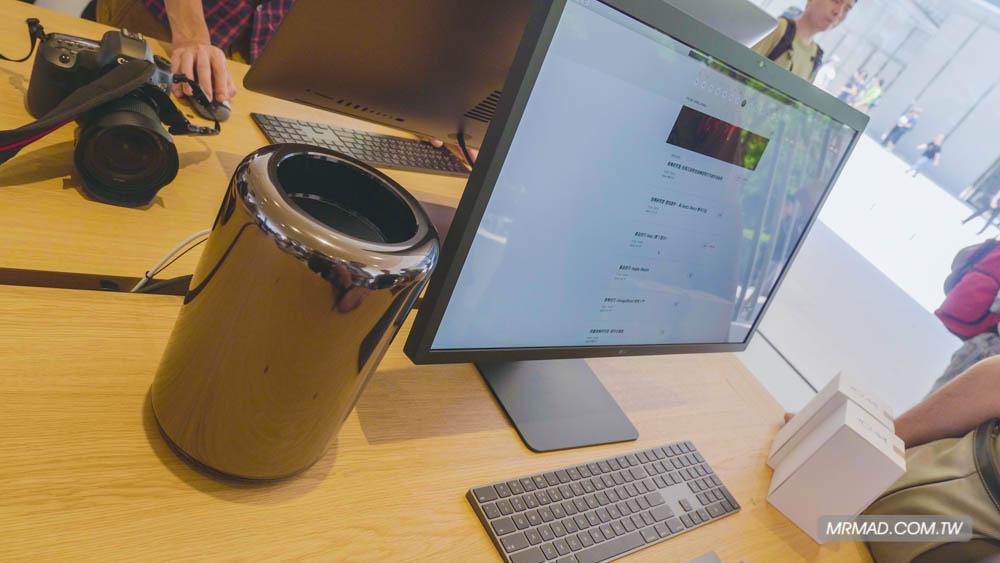 Apple 信義A13 蘋果直營店開幕活動紀錄,非常適合體驗蘋果自然空間20