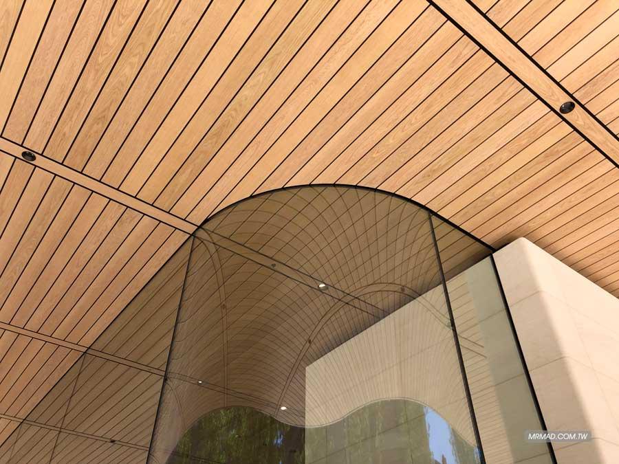 Apple 信義A13 蘋果直營店開幕活動紀錄,非常適合體驗蘋果自然空間6