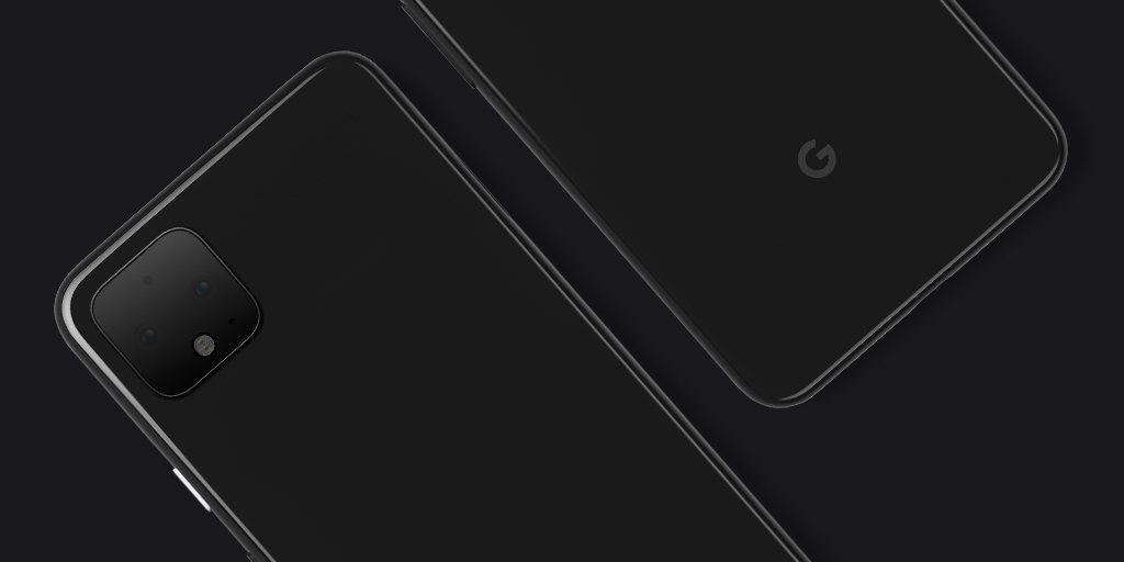 Google 自爆 Pixel 4 鏡頭設計圖,跟 2019 年款 iPhone 外型雷同