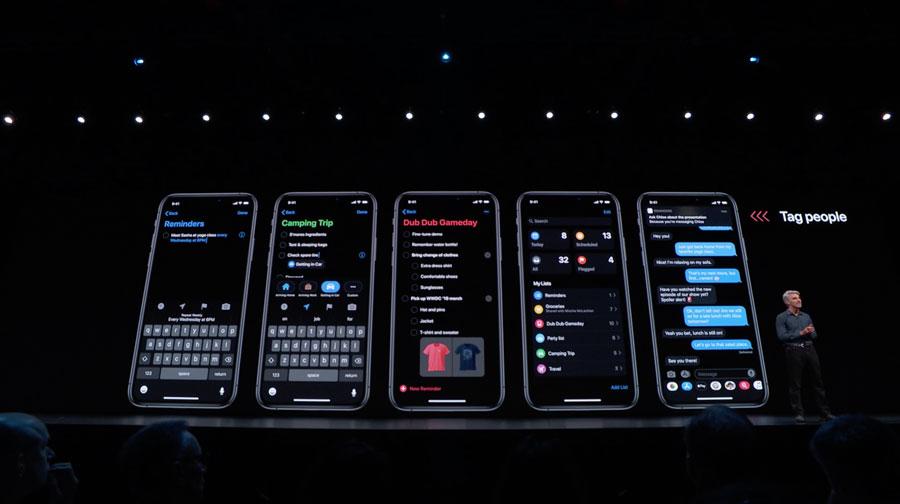 蘋果承認iOS 13太多Bug,決定重新規劃iOS 14開發模式
