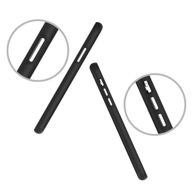 iPhone 11 Max 保護殼廠商搶先曝光外型設計,方形三鏡頭和圓形靜音鍵2