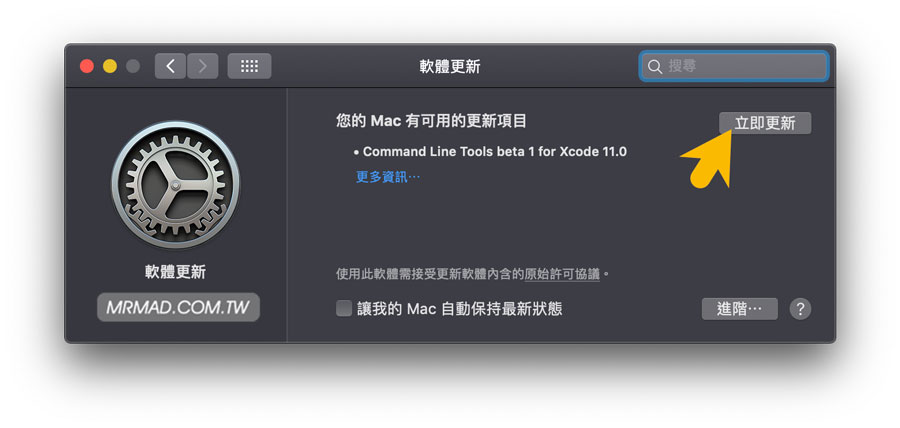 iPhone 升級 iOS 13 開發者預覽測試版本攻略技巧教學