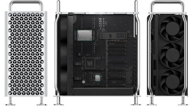 Mac Pro 第四代傳出會在2022年問世