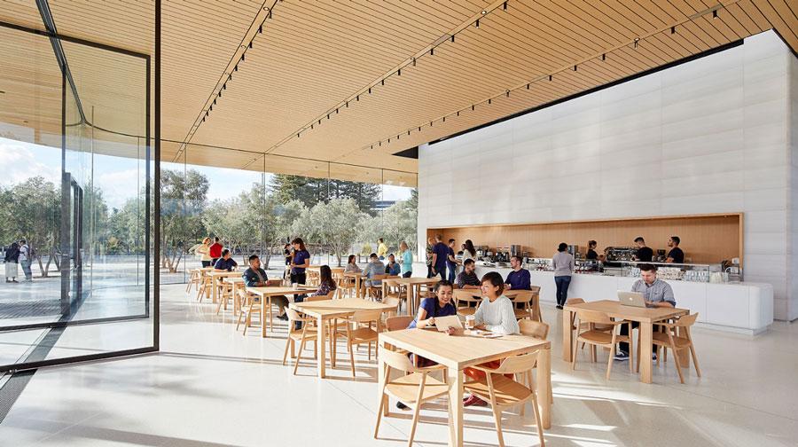 蘋果 A13 旗艦店「Apple 信義A13」於 6 月 15 日開幕,獨特桌布下載