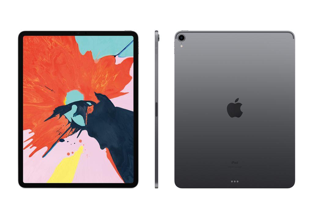 下一代 iPad Pro 將採用折疊式平板?也許就能解決攜帶不便利問題