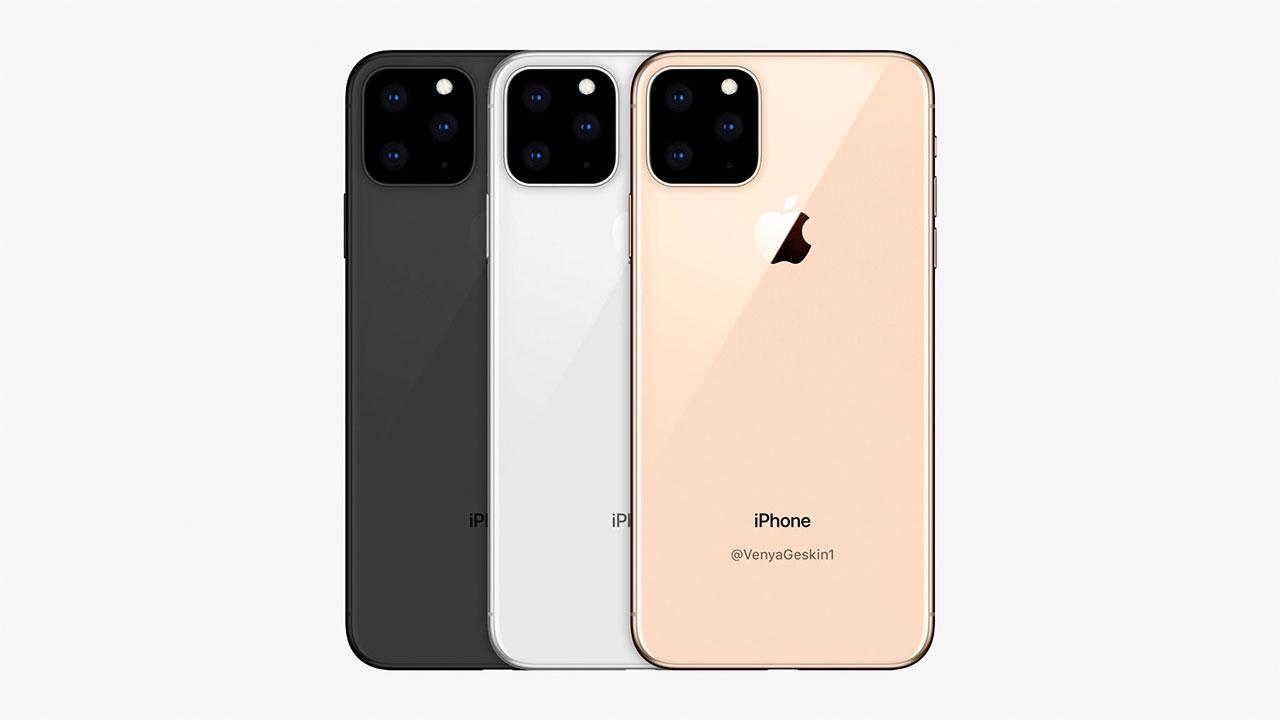 蘋果替2019秋季新款iPhone加入全新Taptic Engine震動模組和提升鏡頭技術