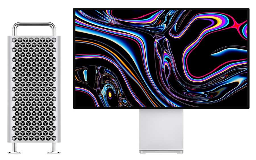 2019 Mac Pro和Pro Display XDR顯示器終於要在12月開賣