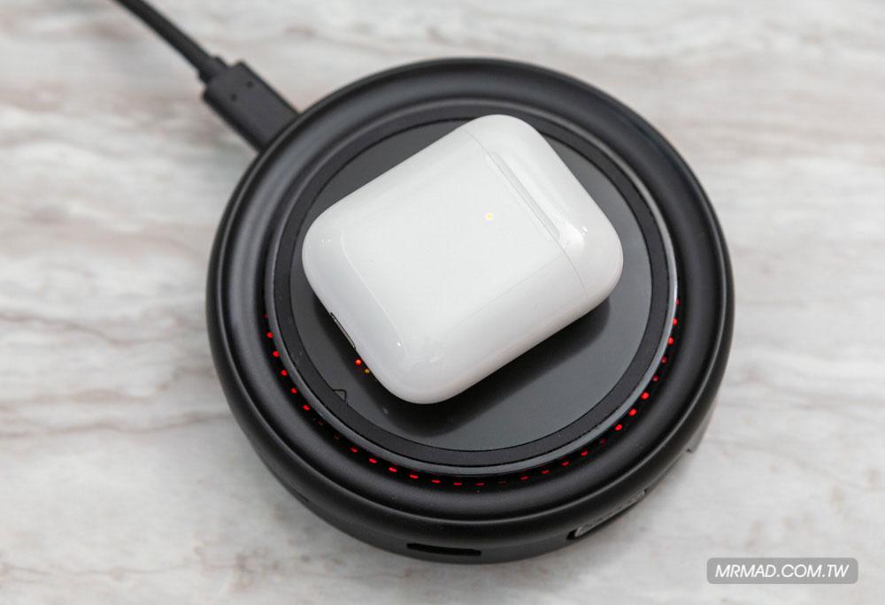 多樣式無線充電玩法4