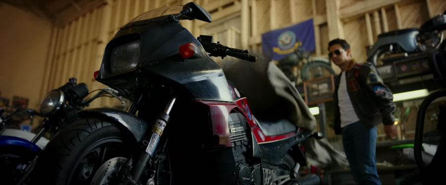 捍衛戰士2:獨行俠 首支預告片正式曝光!阿湯哥開戰機帥姿不滅