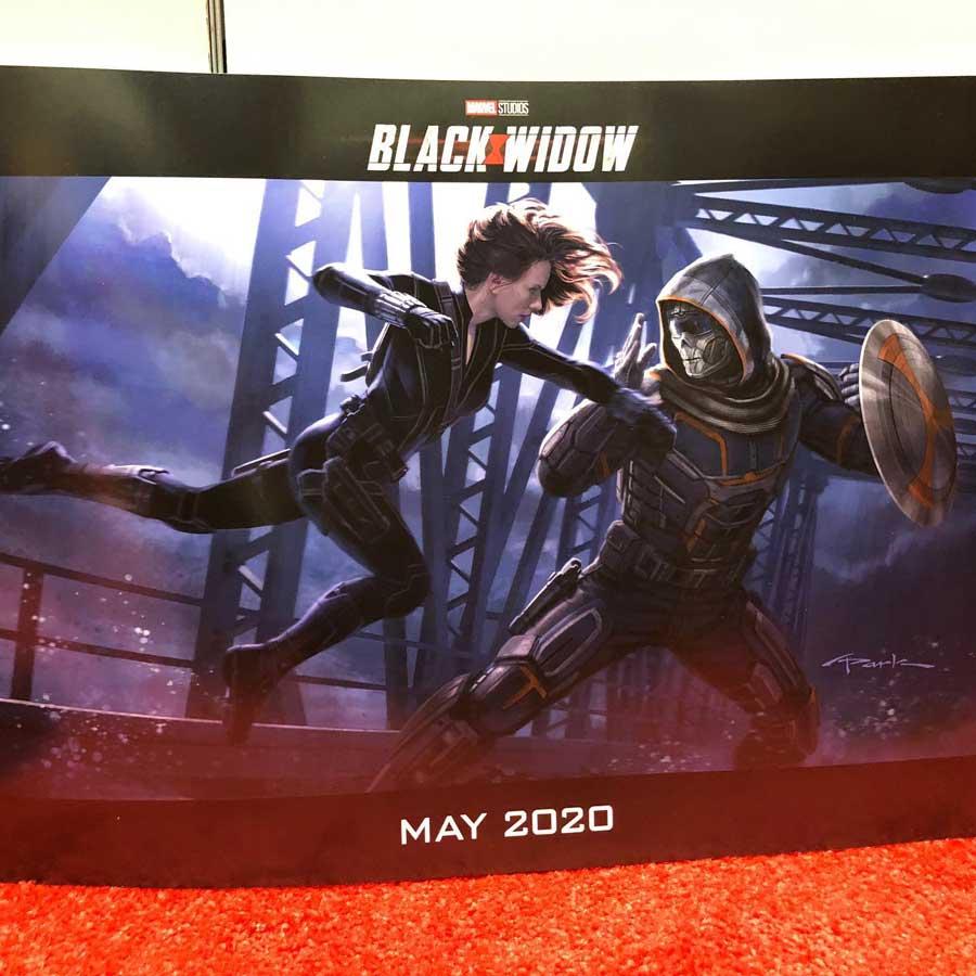 漫威第四階段上映日程表總整理:2020~2021 漫威電影和影集
