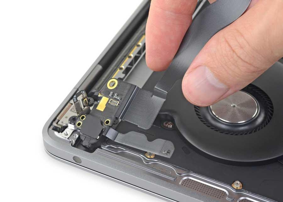 2019 年 13吋 MacBook Pro 全悲劇,無法自行更換 SSD 和記憶體4