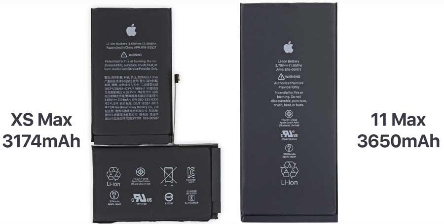 iPhone 11 主機板提前洩密曝光!設計大改、電池容量更大