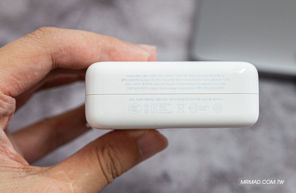 2019 MacBook Pro 開箱評測6