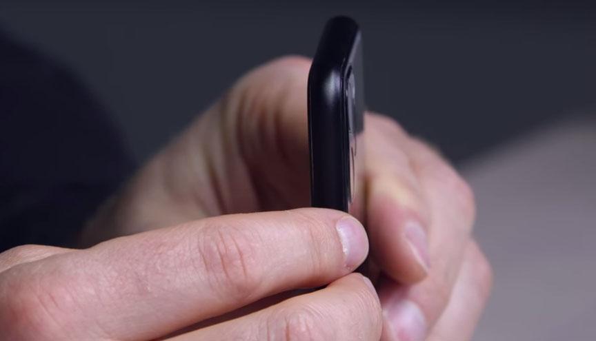 最接近 iPhone 11 Max 實機外觀的模型機曝光!三鏡頭模組很吸睛2