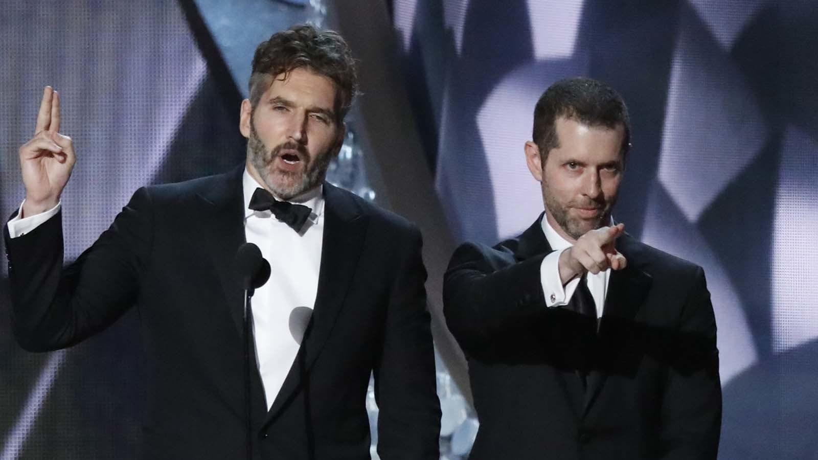 Netflix 成功簽下《冰與火之歌》主創成為獨家數年製作合約