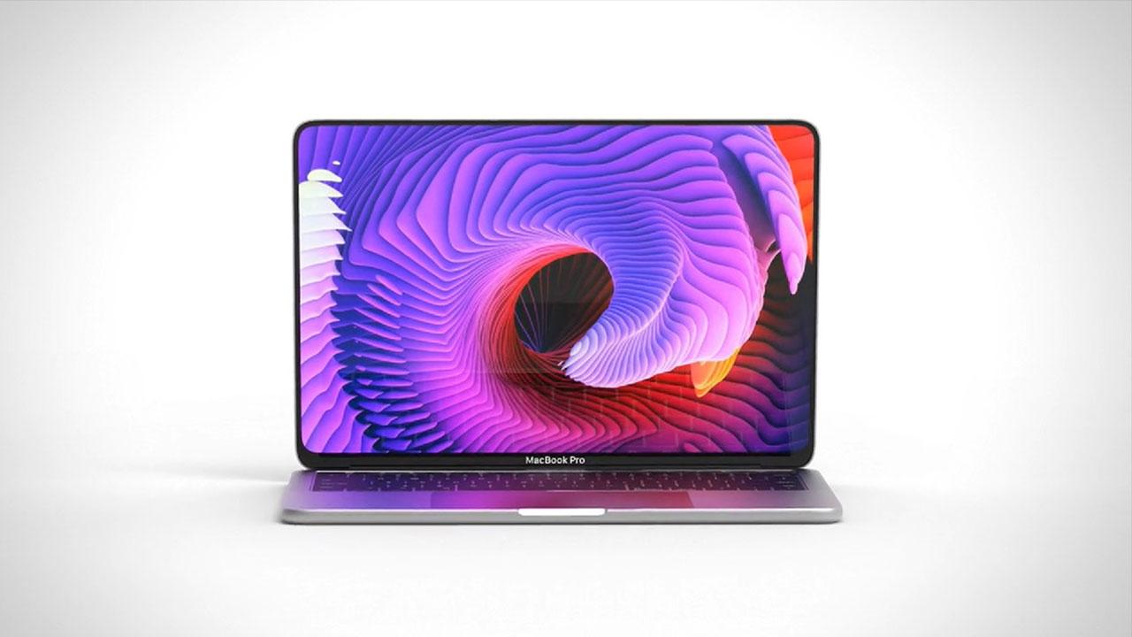 Apple 16吋 MacBook Pro 採用9代Intel處理器,可能取代15吋防產品衝突