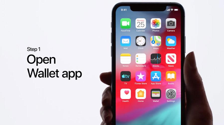Apple Card 申請教學1
