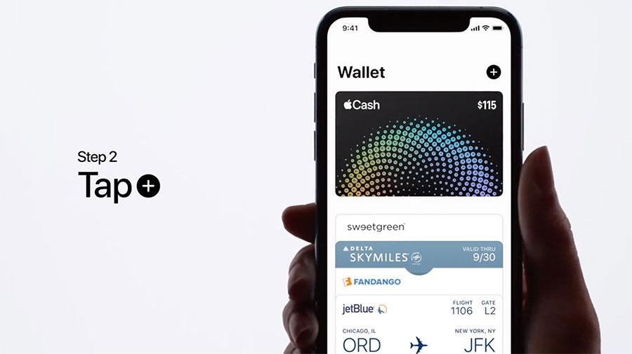Apple Card 申請教學2
