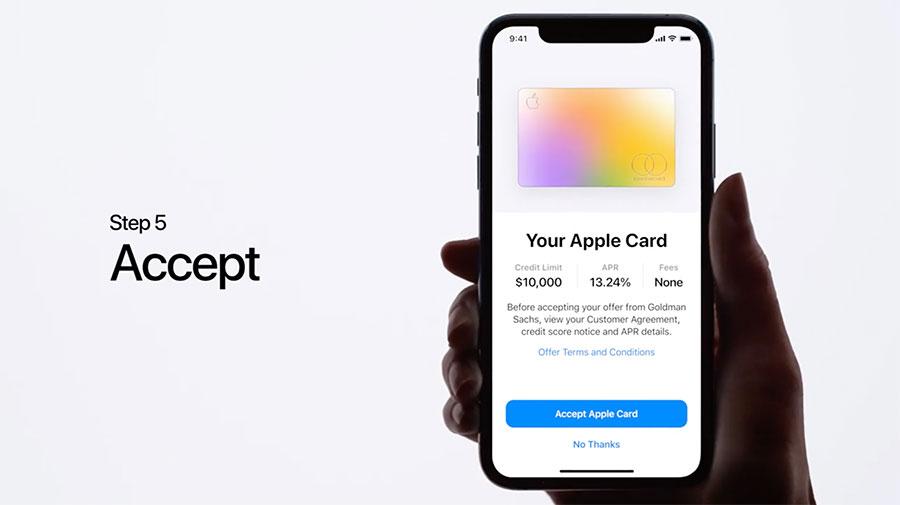 Apple Card 申請教學6