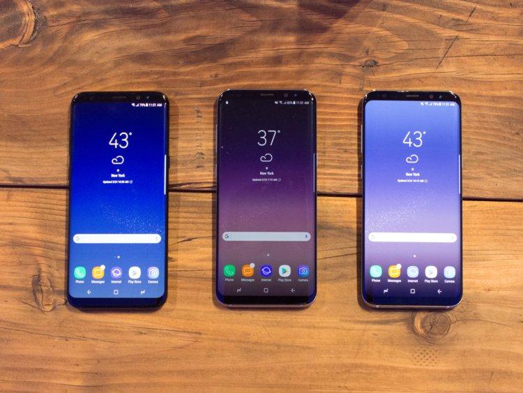 除 iPhone 7 輻射超標外,連三星多款手機也超標1
