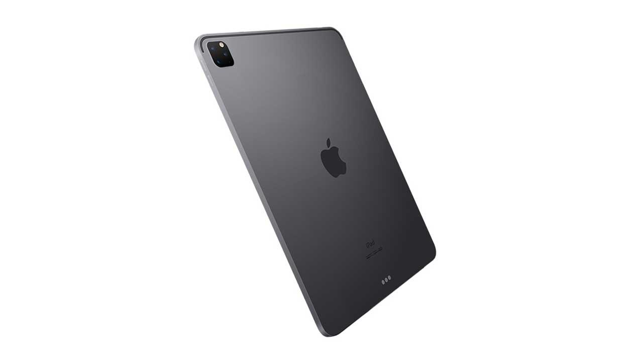 2019 iPad Pro 最終模型背蓋首度流出,同樣採 iPhone 11 Pro 三鏡頭設計