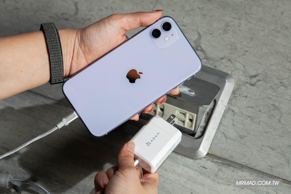 iPhone 11 快充怎麼買?OMNIA F1 快充組比原廠更便宜更好