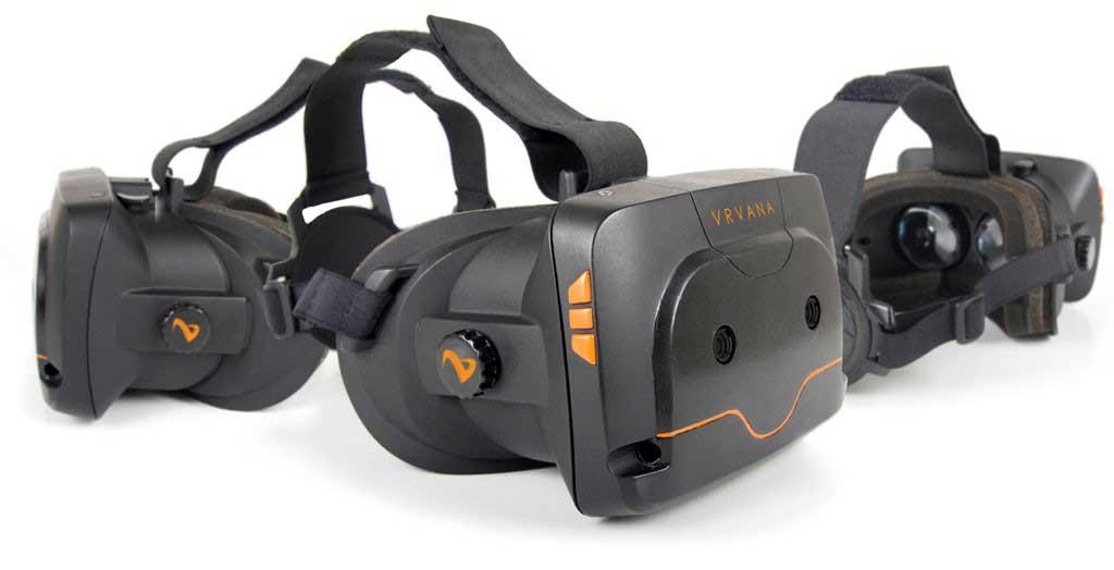 蘋果正秘密開發「Stereo AR」應用和測試AR頭戴式裝置,這一切早已經準備