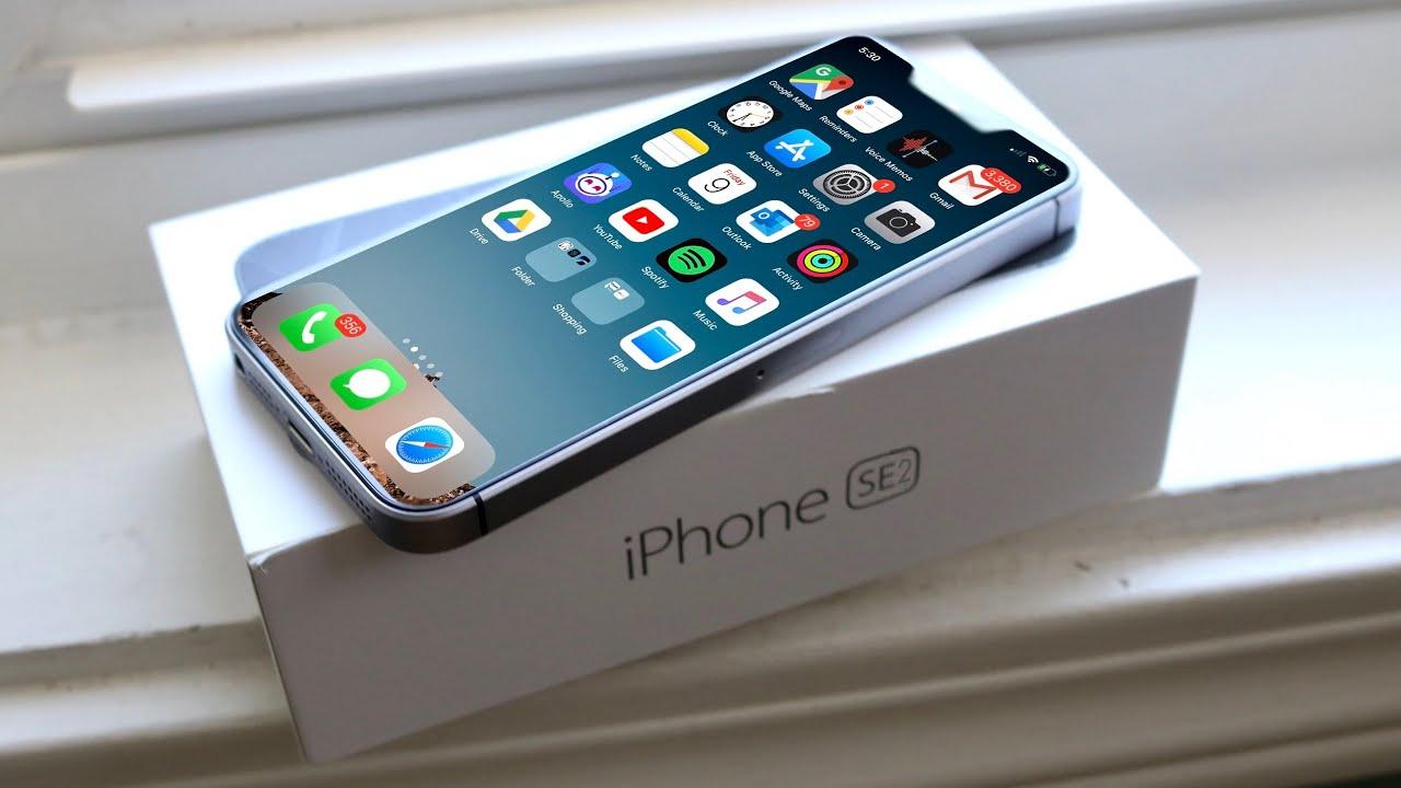 蘋果計畫 2020 推出類似 iPhone SE 平價入門新機,用來搶攻新興市場