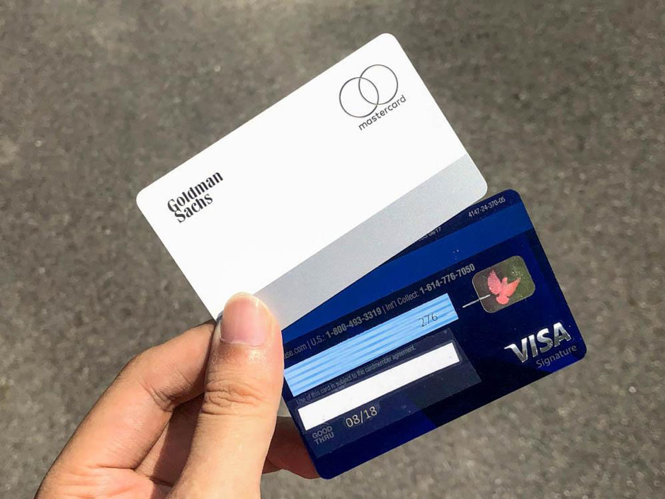 Apple Card 開箱9