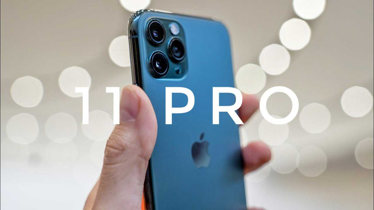 iPhone 11、Pro Max、Apple Watch S5、10.2吋iPad 現場上手體驗總整理