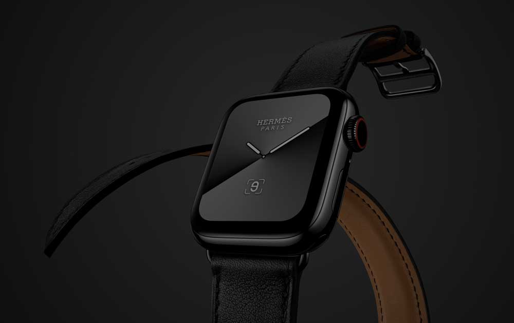 Apple Watch Series 5 錶殼最完整和各款式差異2