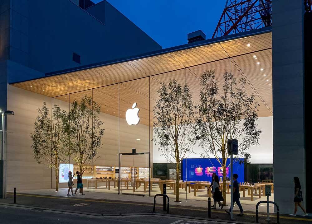 iPhone在2019年末成全球最熱賣手機,成功擠下三星奪冠