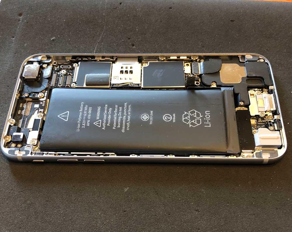 iPhone電池膨脹還能用嗎?七天後會爆炸?5招防範和解決技巧